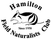 Hamilton Field Naturalists Club logo